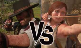 Red Dead 2 vs The Last of Us 2 : qui a les plus beaux graphismes ? On compare