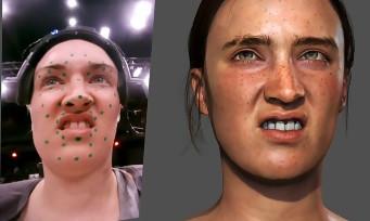 PS5 / Xbox Series X : la qualité des animations faciales explosera
