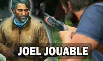 The Last of Us 2 : Joel jouable pendant toute l'aventure, c'est possible !