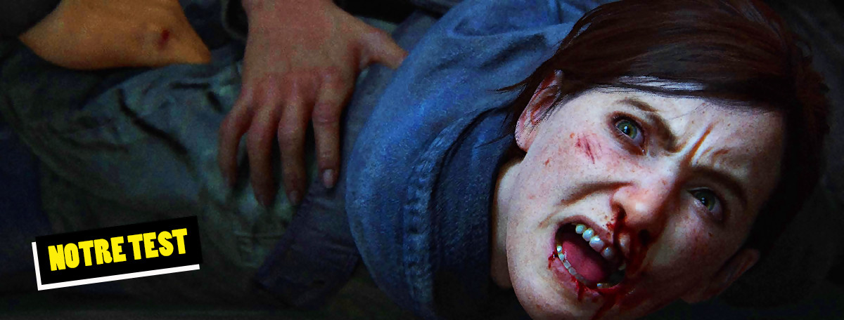 Test The Last of Us Part 2 : violent et sauvage, c'est le meilleur jeu de ND