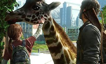 The Last of Us PS4 : une première vidéo teaser pour donner envie