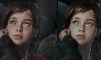 The Last of Us : aucune différence entre les versions PS3 et PS4 ?