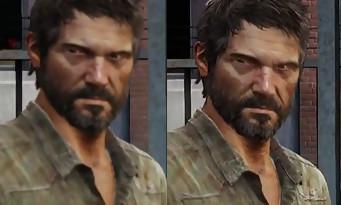 The Last of Us Remastered : une nouvelle vidéo comparative sur PS4