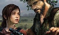 The Last of Us : une vidéo de la performance capture