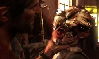 The Last of Us : les morts les plus atroces en vidéo