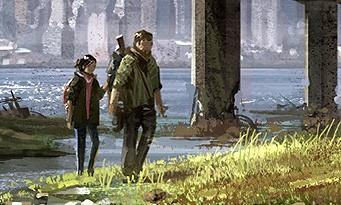 The Last of Us : une vidéo qui explique la création des décors