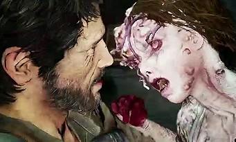 The Last of Us : trailer sur le système de combat