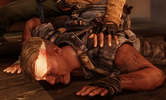 The Last of Us : trailer du DLC Abandoned Territories
