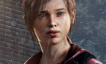 "The Last of Us : trailer du DLC solo ""Left Behind"""