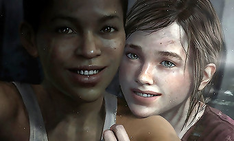"The Last of Us : un nouveau trailer du DLC solo ""Left Behind"""