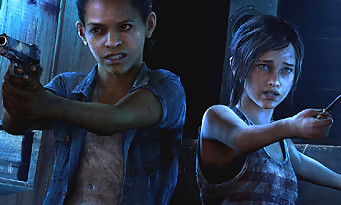 "The Last of Us : un making of pour le DLC ""Left Behind"""