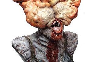 The Last of Us : la vidéo du buste de Clicker ultra rare