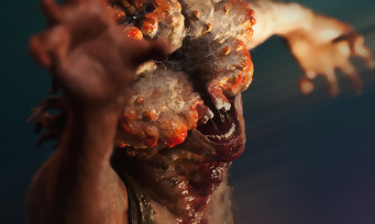 The Last of Us : une somptueuse figurine de Clicker pour 2016