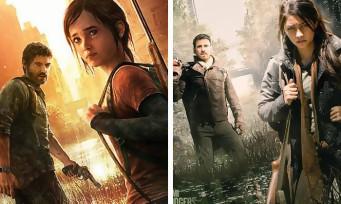 The Last of Us : le jeu inspire l'affiche d'un film produit par Netflix