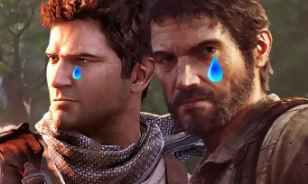 Uncharted & The Last of Us : Naughty Dog ferme les serveurs, les DLC offerts