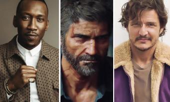 The Last of Us HBO : de Mahershala Ali à Pedro Pascal dans le rôle de Joel