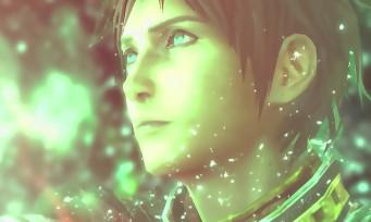 THE LAST REMNANT Remastered : le trailer du Tokyo Game Show 2018