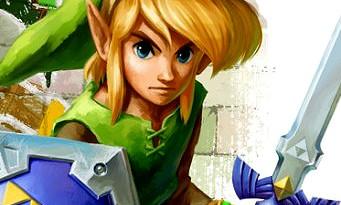 Zelda A Link Between World : gameplay trailer