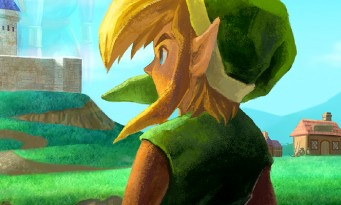 Zelda A Link Between Worlds : un trailer japonais qui ravive des souvenirs