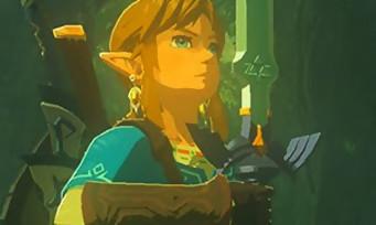 Zelda Breath of the Wild : récupérer la Master Sword sans avoir 13 coeurs