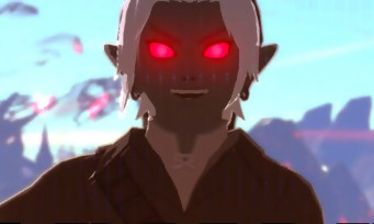 Zelda Breath of the Wild : l'astuce pour obtenir le costume de Dark Link
