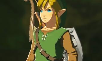Zelda Breath of the Wild : la soluce pour la tunique verte de Link