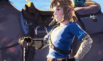 Zelda Breath of the Wild : le jeu bientôt jouable sur PC ?