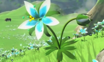 Zelda Breath of the Wild : voici la cinématique de la vraie fin du jeu