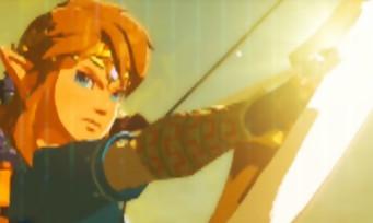 Zelda Breath of the Wild : voici la soluce pour garder l'Arc de Lumière
