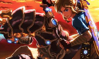 """Zelda Breath of the Wild : tous les secrets du DLC """"Ode aux Prodiges"""""""