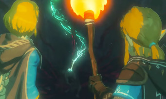 Zelda Breath of the Wild 2 : Nintendo lâche quelques infos sur le jeu