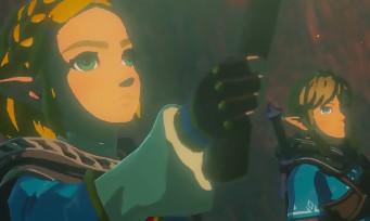 Zelda Breath of the Wild 2 : voilà pourquoi Nintendo a misé sur une suite