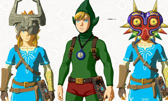 Zelda Breath of the Wild : il finit le 1er DLC en moins de 50