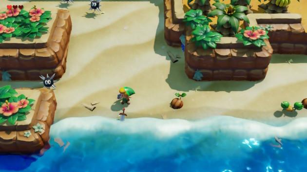 The Legend of Zelda : Link s Awakening
