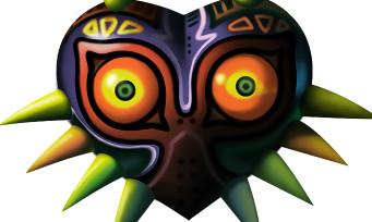 Zelda Majora's Mask 3D : une nouvelle vidéo