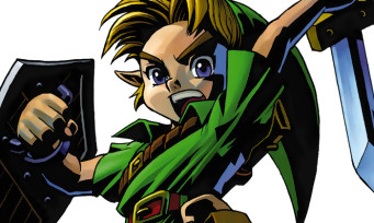 The Legend of Zelda Majora's Mask 3D : une nouvelle vidéo