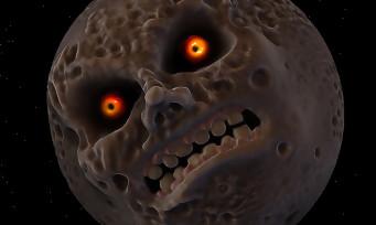 Zelda Majora's Mask 3D : la pub en live action
