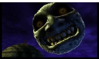 Zelda : Majora's Mask 3D