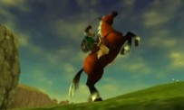The Legend of Zelda : Ocarina of Time 3D - opening