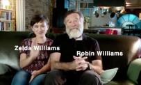 Zelda : Ocarina of Time 3D - Interview Robin & Zelda Williams
