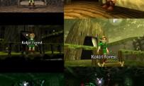 Vidéo The Legend of Zelda Ocarina of Time 3D