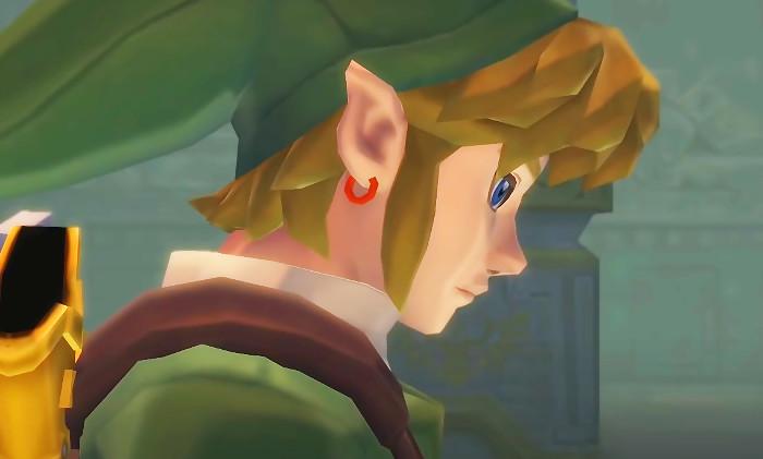 Zelda Skyward Sword HD : un trailer de lancement en attendant notre test