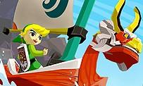 Zelda The Windwaker HD : trailer de l'E3 2013