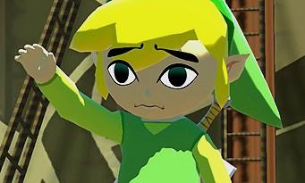 Zelda The Wind Waker HD : une nouvelle vidéo explicative dévoilée