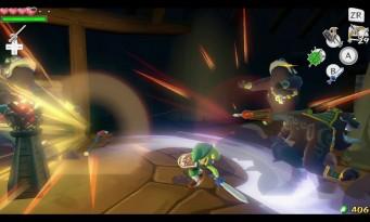 The Legend of Zelda : The Wind Waker HD
