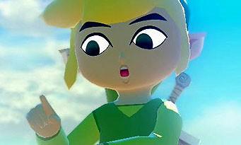 Zelda The Wind Waker HD : le trailer du mode Hero