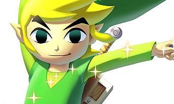 Zelda The Wind Waker HD : trailer de gameplay