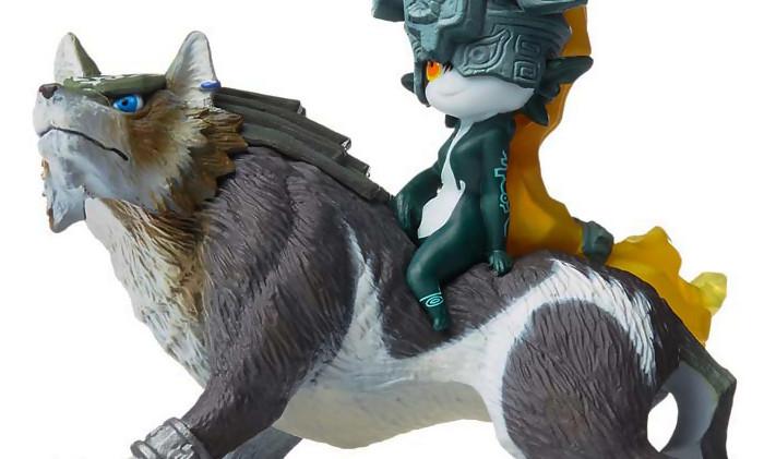 Zelda breath of the wild comment avoir wolf link dans le jeu - Link dans zelda ...