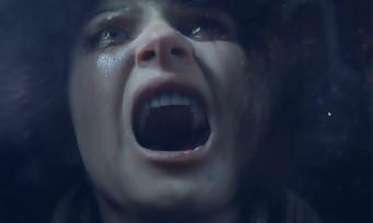 The Medium : un trailer sombre avec l'acteur Marcin Dorocińsk
