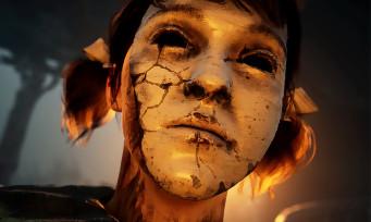 The Medium : 14 min de gameplaysur Xbox Series X, y a du Troy Baker dedans